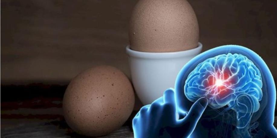ერთ კვერცხს შეუძლია გულის შეტევა თავიდან აგაცილოთ. ნახეთ, როგორ...