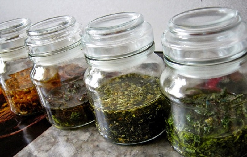 soothing herbs for the nervous system